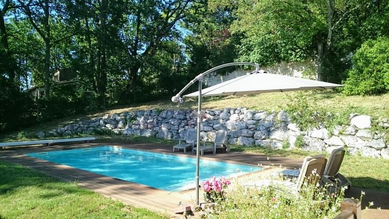 Deluxe sale house / villa Agen 447200€ - Picture 9