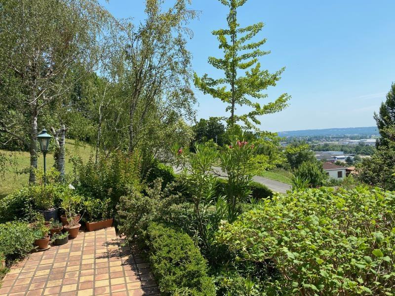Deluxe sale house / villa Agen 447200€ - Picture 10