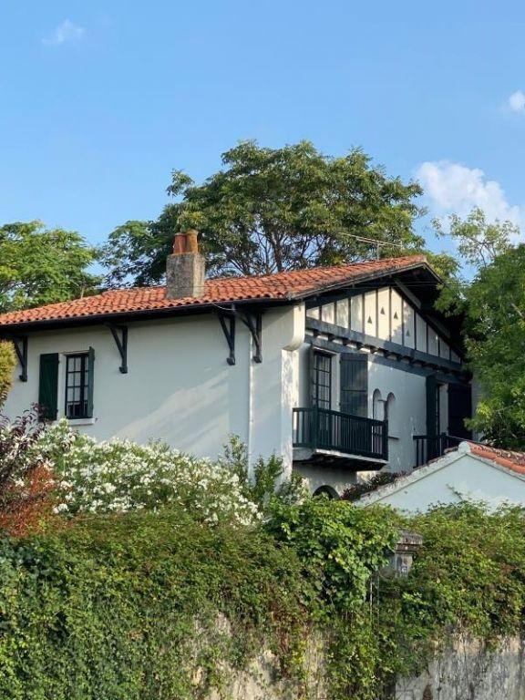 Sale house / villa Nerac 349000€ - Picture 1