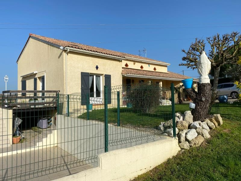 Vente maison / villa Agen 378 000€ - Photo 1