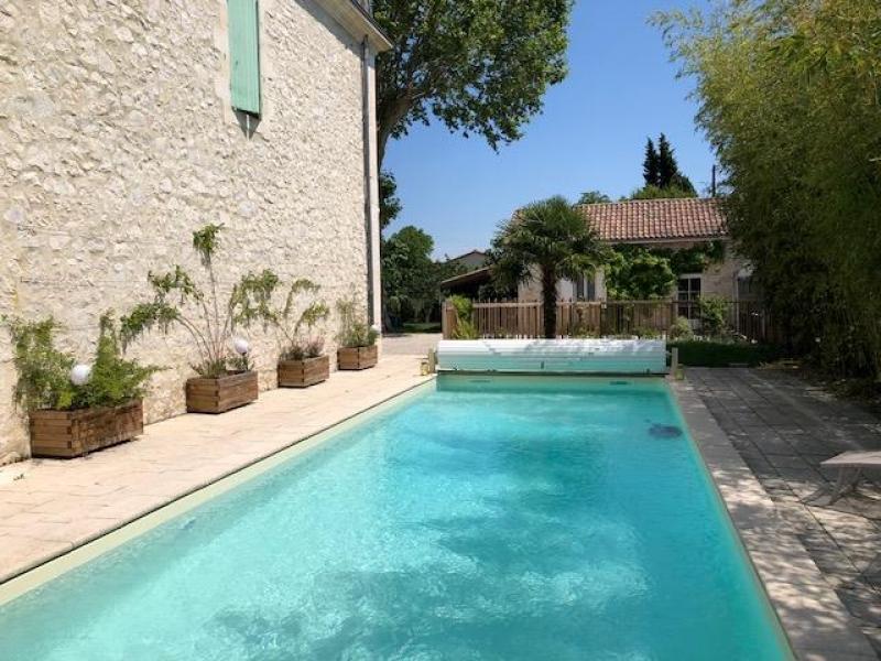 Deluxe sale house / villa Agen 945000€ - Picture 8