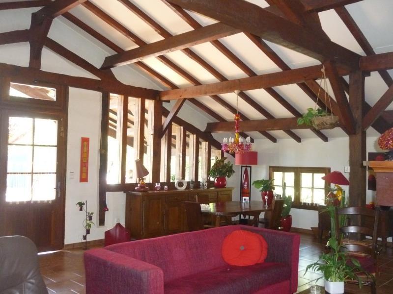 Vente maison / villa Commensacq 232000€ - Photo 2