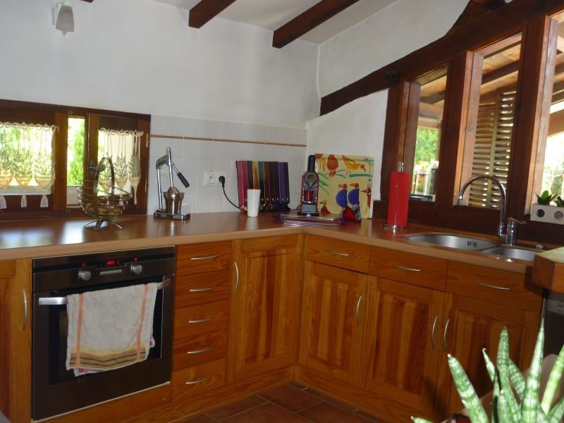 Vente maison / villa Commensacq 232000€ - Photo 3