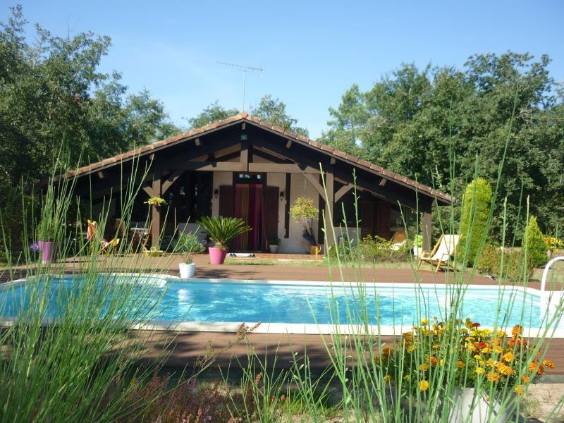 Vente maison / villa Commensacq 232000€ - Photo 12