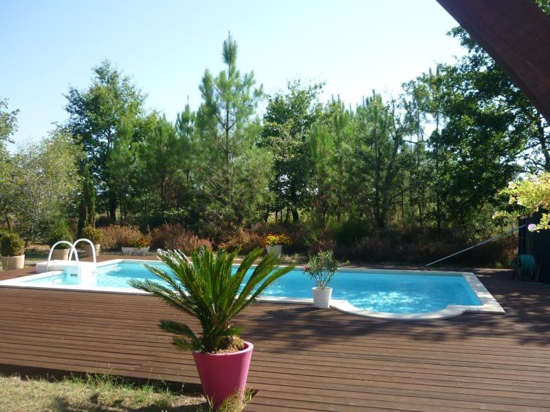 Vente maison / villa Commensacq 232000€ - Photo 13