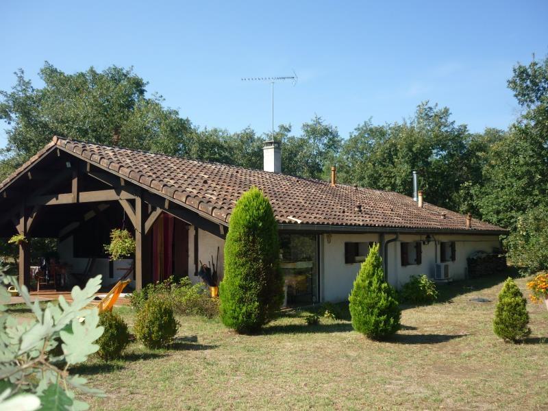 Vente maison / villa Commensacq 232000€ - Photo 16