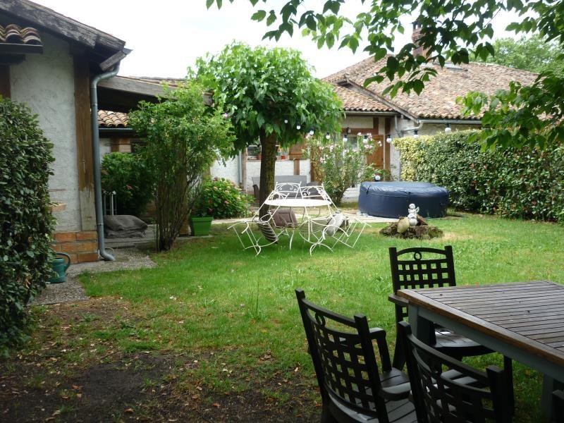 Sale house / villa Saugnac et muret 260000€ - Picture 1