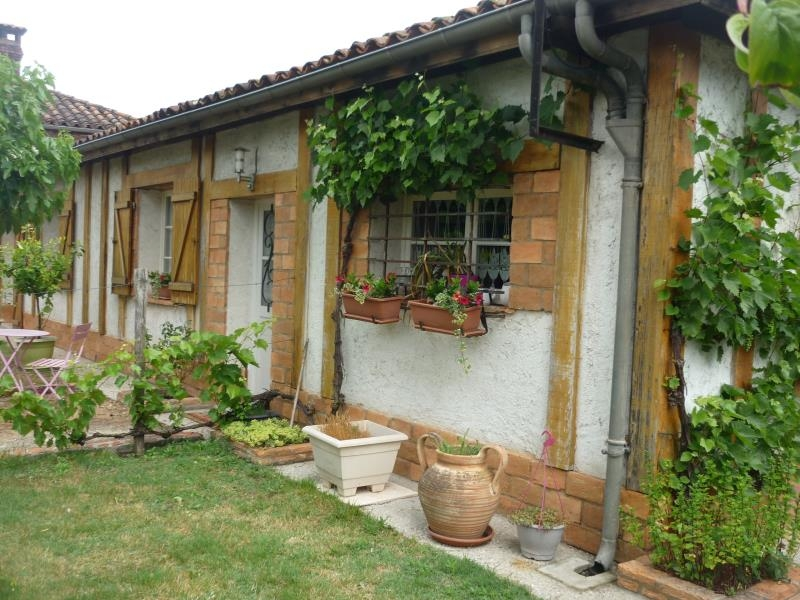 Sale house / villa Saugnac et muret 260000€ - Picture 12