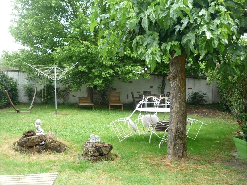 Sale house / villa Saugnac et muret 260000€ - Picture 16