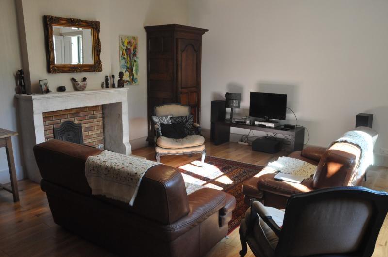Deluxe sale house / villa Niort 875000€ - Picture 7