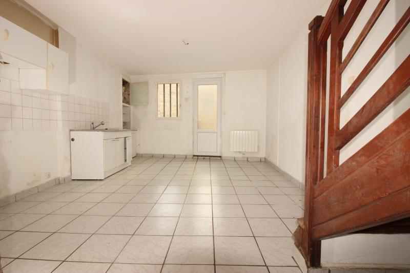 Vente maison / villa Chize 59000€ - Photo 2