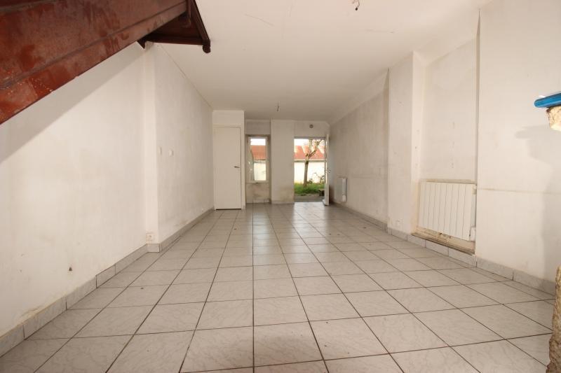 Vente maison / villa Chize 59000€ - Photo 5