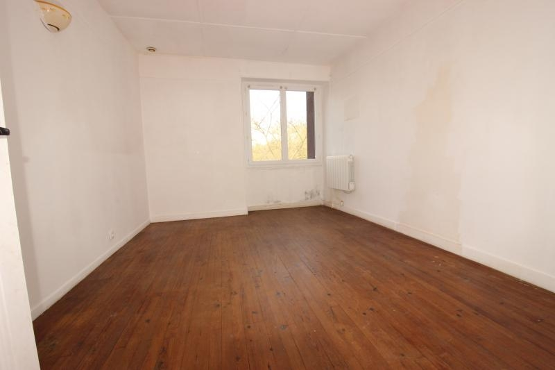 Vente maison / villa Chize 59000€ - Photo 6