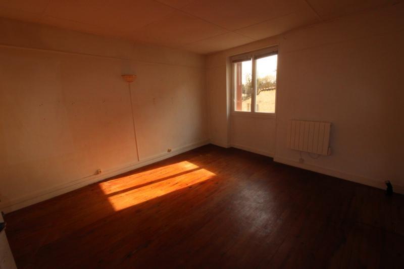 Vente maison / villa Chize 59000€ - Photo 7