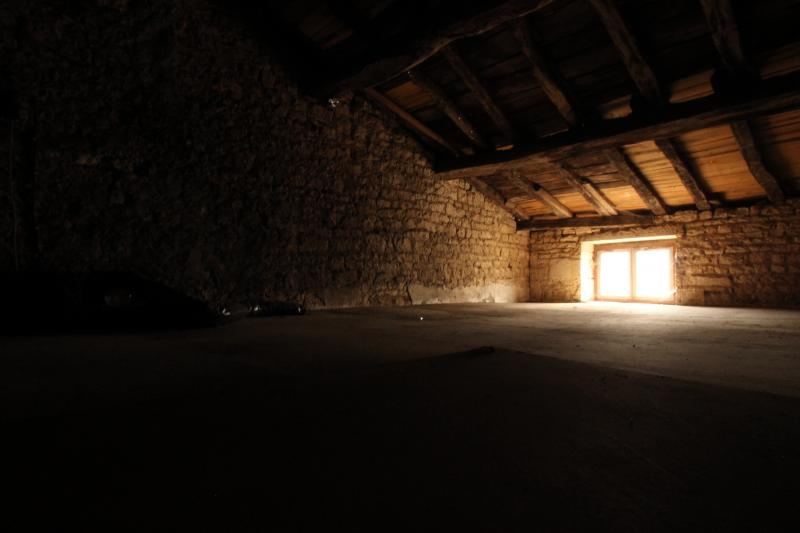 Vente maison / villa Chize 59000€ - Photo 9
