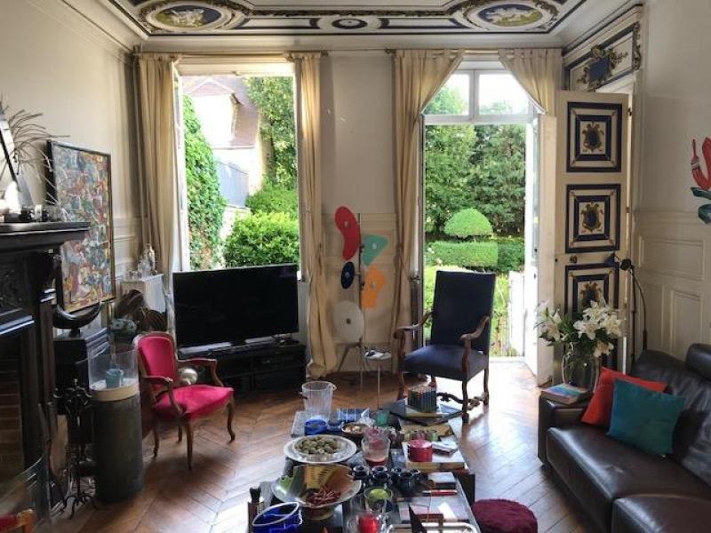 Verkauf haus Compiegne 1248000€ - Fotografie 8