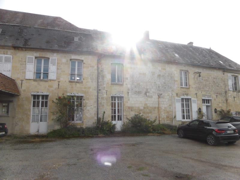 Vente de prestige maison / villa Neufvy sur aronde 880000€ - Photo 5