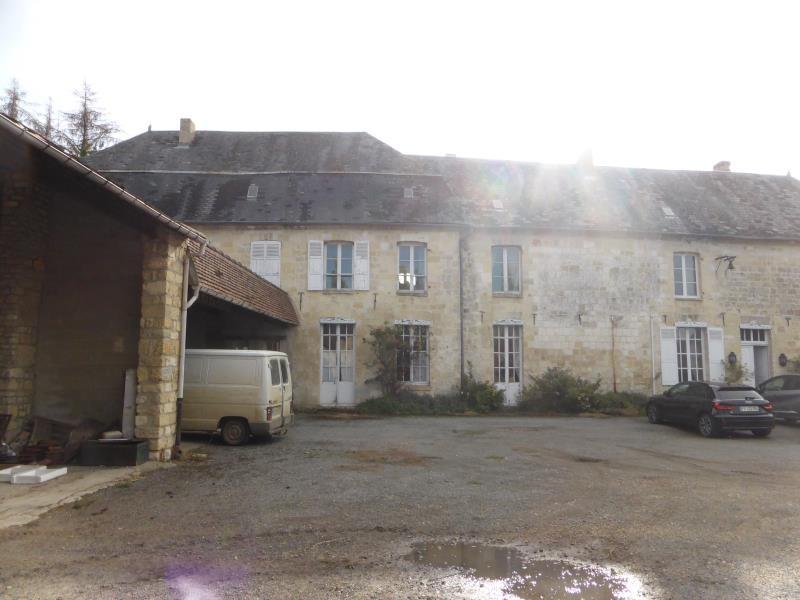 Vente de prestige maison / villa Neufvy sur aronde 880000€ - Photo 6