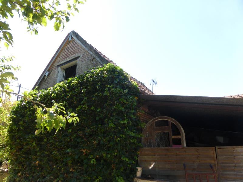 Deluxe sale house / villa Elincourt ste marguerite 275000€ - Picture 9