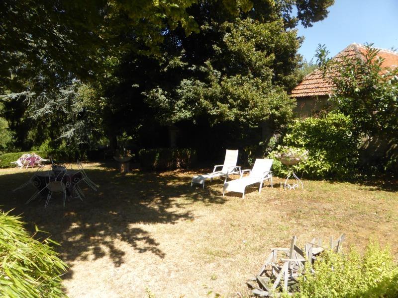 Deluxe sale house / villa Elincourt ste marguerite 275000€ - Picture 10