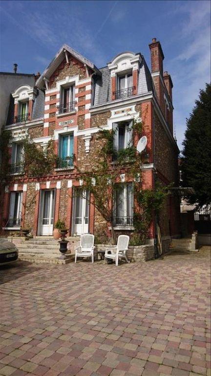 La Ferte Sous Jouarre - 10 pièce(s) - 240 m2