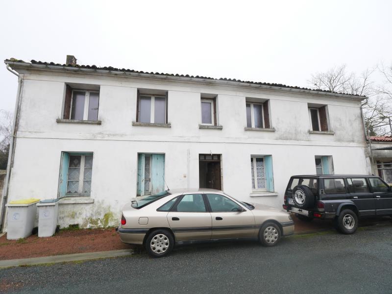 Sale apartment St hippolyte 97000€ - Picture 1