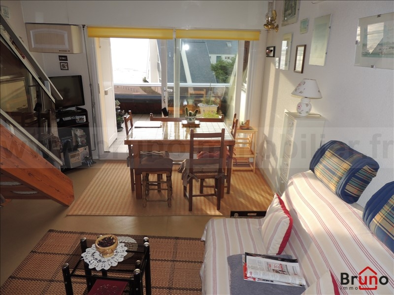 Sale apartment Le crotoy  - Picture 4