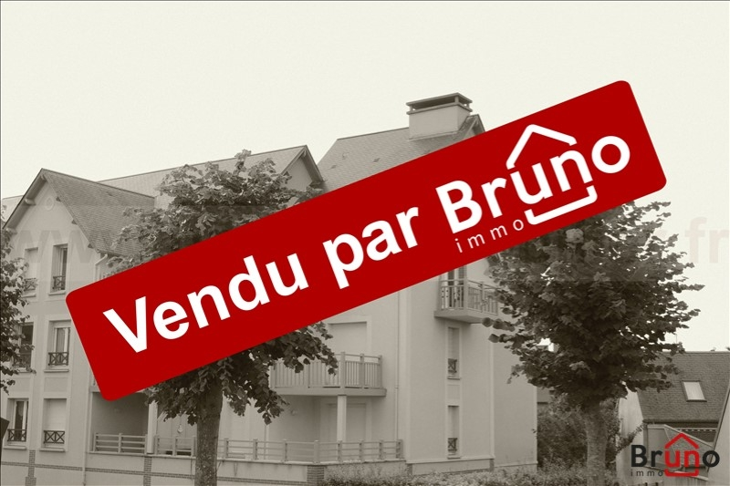 Deluxe sale apartment Le crotoy  - Picture 1