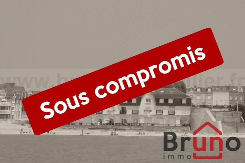 Verkauf wohnung Le crotoy 181000€ - Fotografie 1