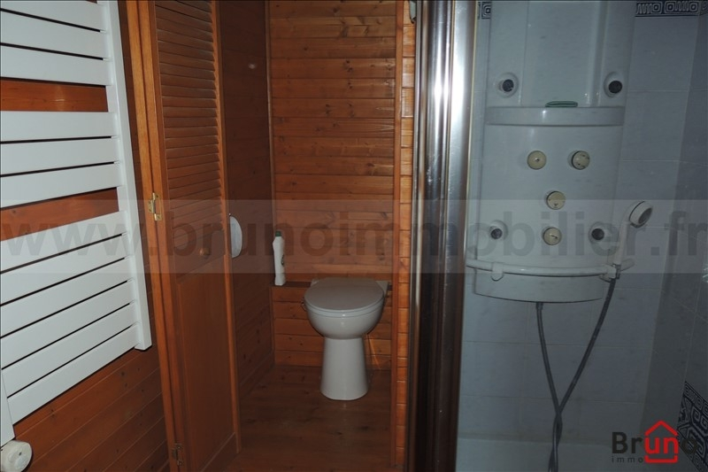 Sale apartment Le crotoy 81 700€ - Picture 5