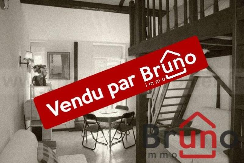 Verkauf wohnung Le crotoy 87000€ - Fotografie 1
