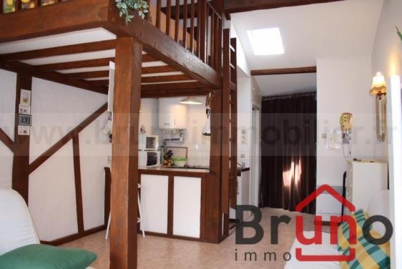 Sale apartment Le crotoy 87000€ - Picture 2