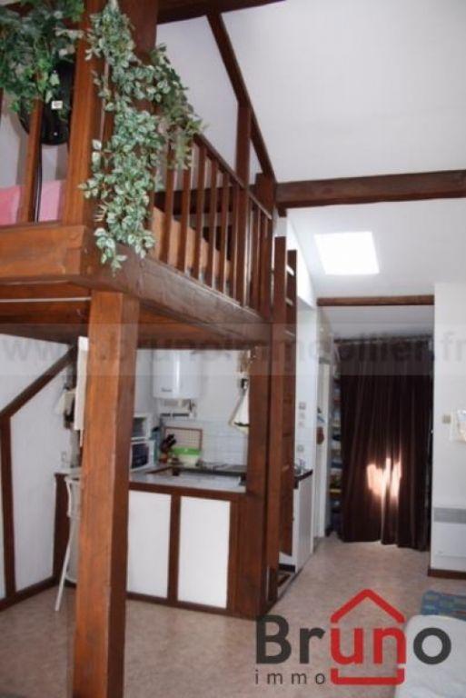 Sale apartment Le crotoy 87000€ - Picture 3