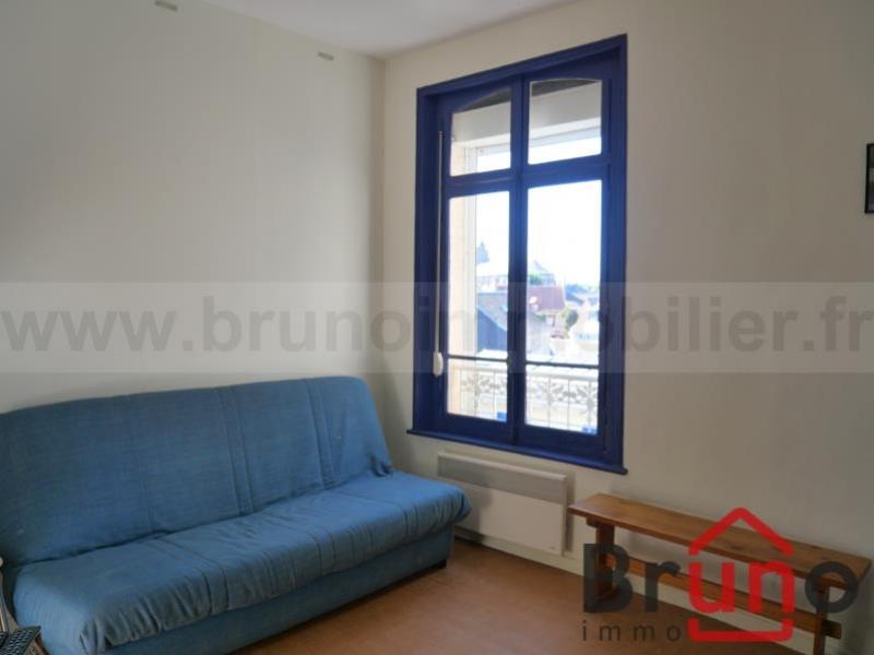 Sale apartment Le crotoy 66000€ - Picture 1