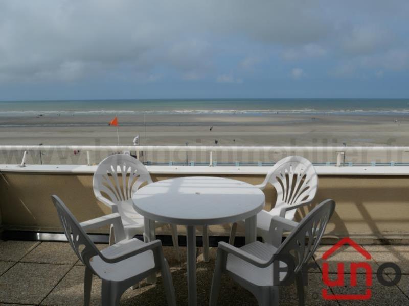Verkauf wohnung Quend-plage  - Fotografie 2
