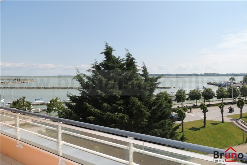 Deluxe sale apartment Le crotoy  - Picture 2
