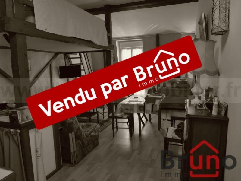 Sale apartment Le crotoy 95000€ - Picture 1