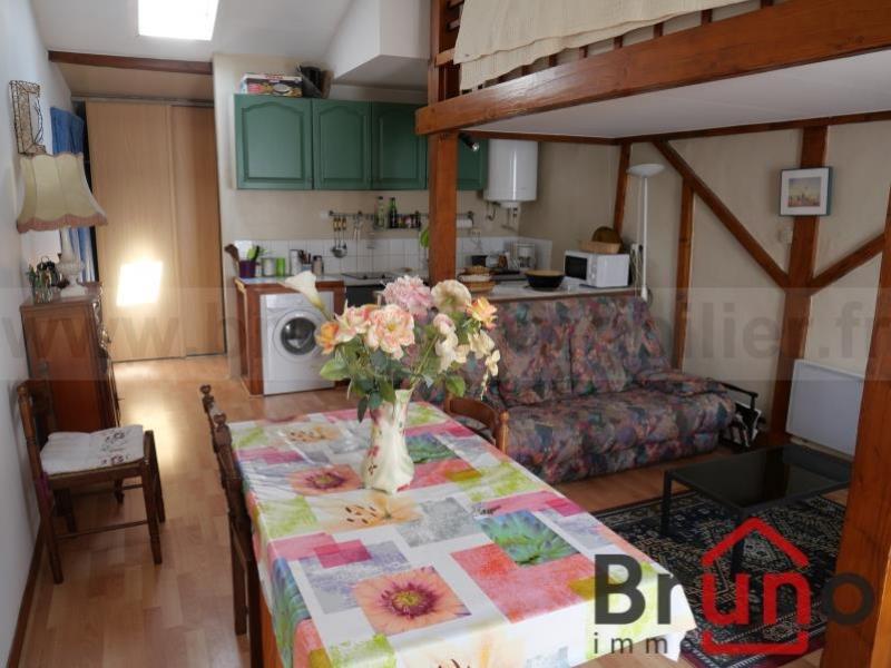 Sale apartment Le crotoy 95000€ - Picture 2