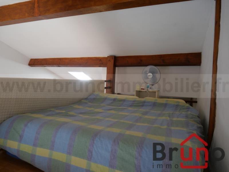Sale apartment Le crotoy 95000€ - Picture 4