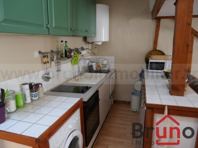 Sale apartment Le crotoy 95000€ - Picture 5