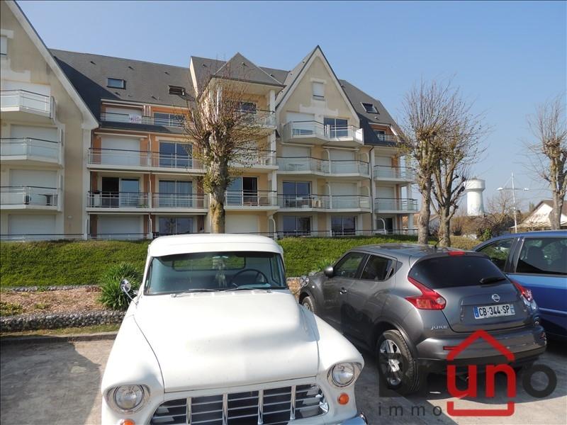 Sale apartment Le crotoy  - Picture 14