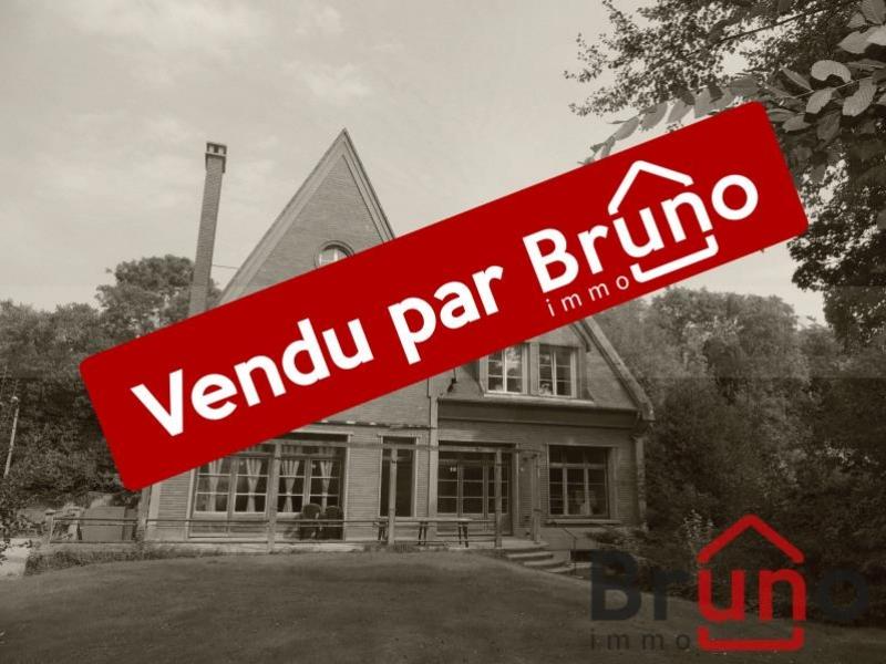 Sale house / villa Sailly flibeaucourt  - Picture 1