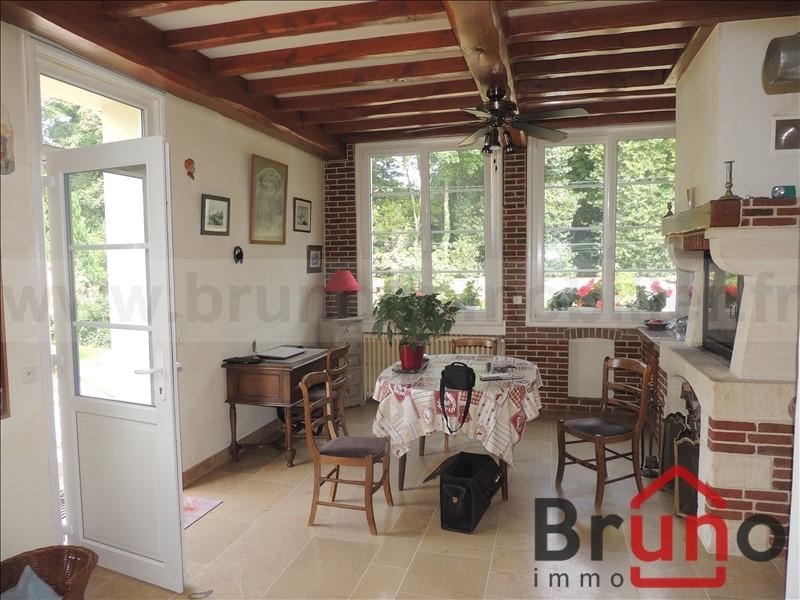 Sale house / villa Sailly flibeaucourt  - Picture 4