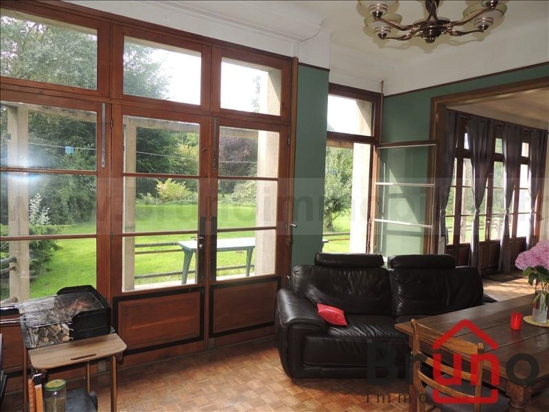 Sale house / villa Sailly flibeaucourt  - Picture 6