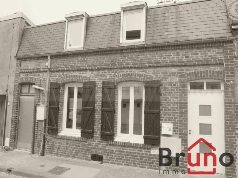 Sale house / villa Le crotoy 139800€ - Picture 1