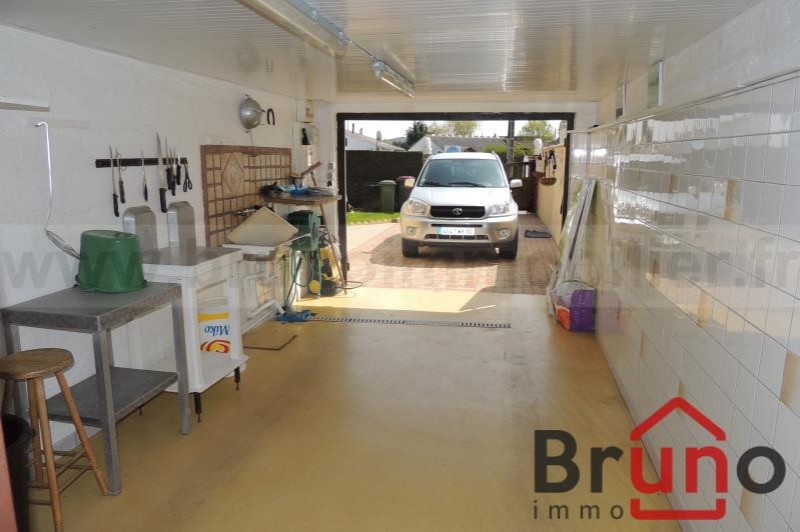 Sale house / villa Le crotoy 345000€ - Picture 5