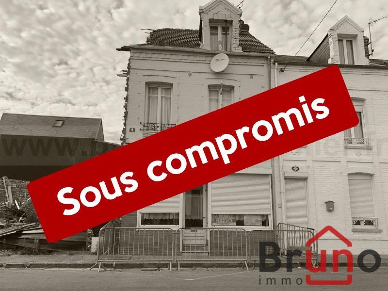 Sale house / villa Le crotoy 129000€ - Picture 1