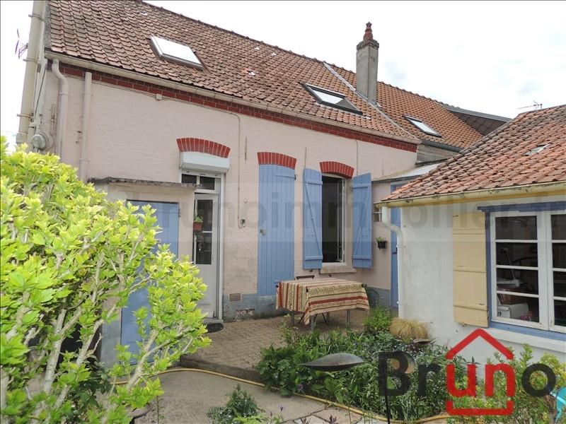 Verkauf haus Le crotoy  - Fotografie 8