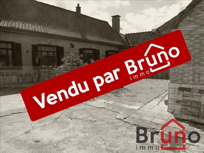 Sale house / villa Vron  - Picture 1