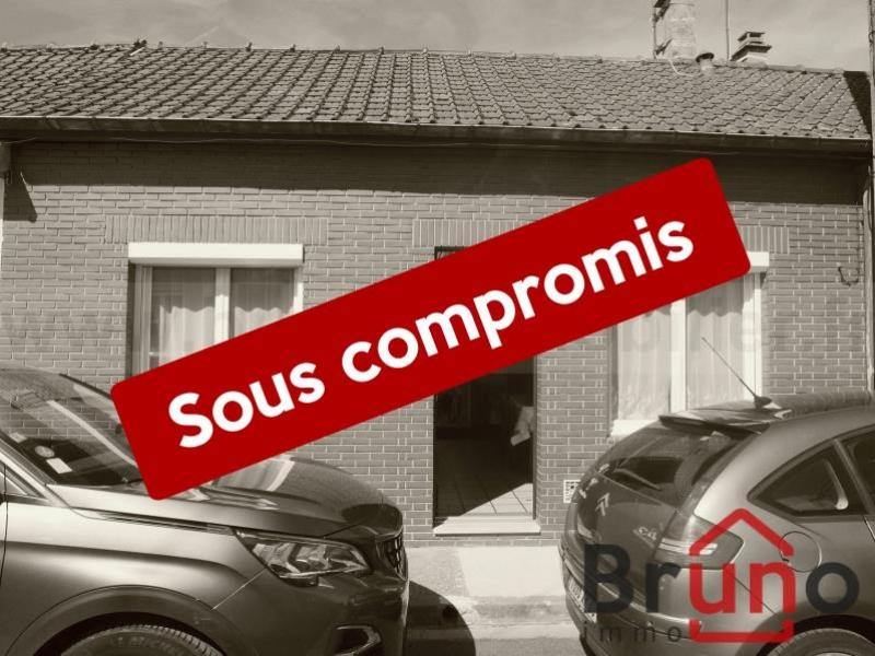 Sale house / villa Le crotoy 240000€ - Picture 1